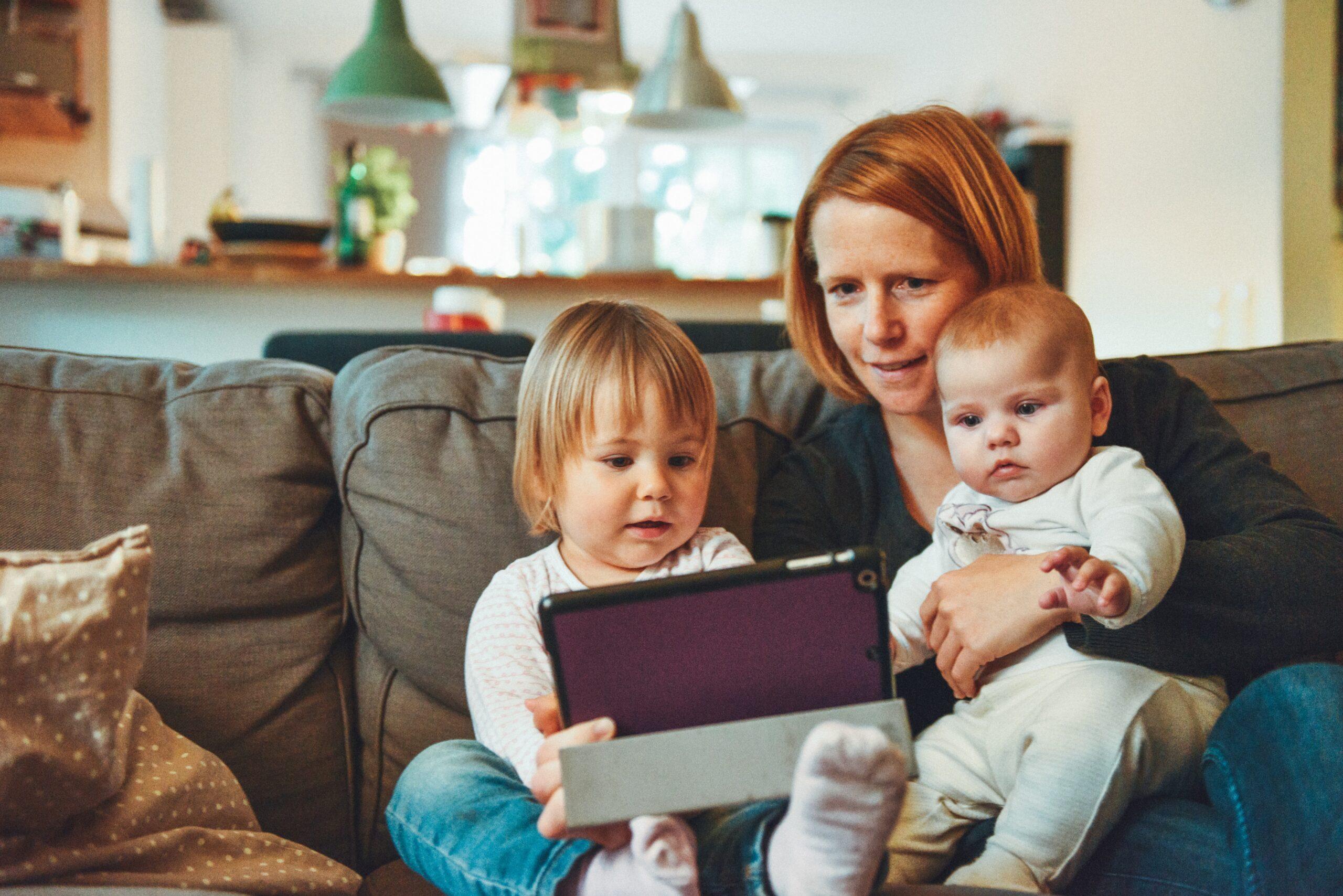 Социальные навыки в раннем детстве для построения здоровых взаимоотношений и общего благополучия ребенка